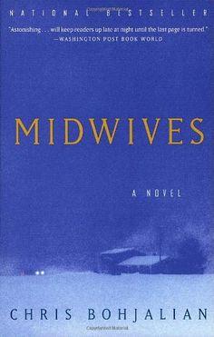 Bestseller Books Online Midwives (Oprah's Book Club) Chris Bohjalian $10.2  - http://www.ebooknetworking.net/books_detail-0375706771.html