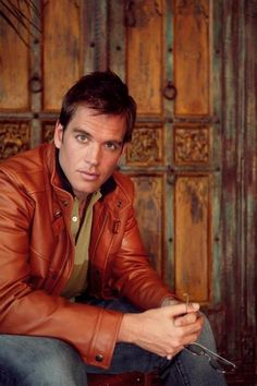 Photo of Michael Weatherly for fans of Michael Weatherly.