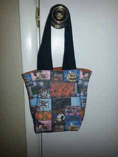 Check out this item in my Etsy shop https://www.etsy.com/listing/205694948/the-peanuts-great-pumpkin-trick-or-treat