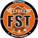 Folsom Sprint Triathlon Part 2 - Sunday, August 11, 2013 - Race Results