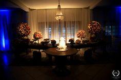 Salão de festas Dubai