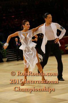 #love #dancesport #latin #ballroom #dancing #passion #dance #amazing #dancewear #dancer  #competition #dress