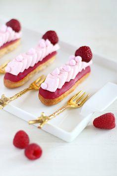 Cake & Co, Pie Cake, Cupcakes, Cupcake Cakes, Cookie Recipes, Dessert Recipes, Eclair Recipe, Delicious Desserts, Yummy Food