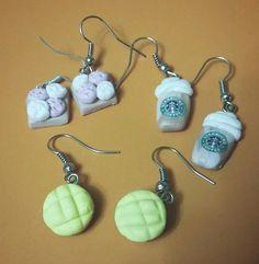 Galletas bombones Starbucks Conchas