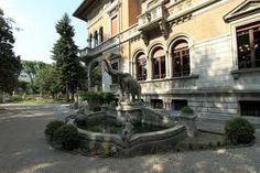 villa zironi reggio emilia storia - Cerca con Google