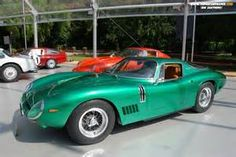 Bizzarrini 5300 GT Engine - Bing Images