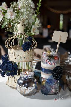 #LoughridgeWeddings  #WeddingDecor #Decorations