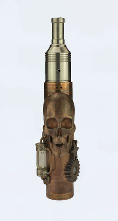 Other Gadgets & Electronics Steampunk, Gadgets, Skull, Electronics, Best Deals, Ebay, Gadget, Consumer Electronics, Skulls