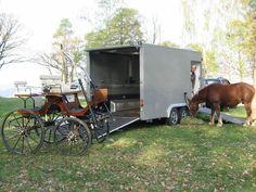 Rettenmaier 3 bis 5 Pferdeanhänger 3,5 t Kutsche in Rheinland-Pfalz - Waldlaubersheim | PKW Anhänger gebraucht kaufen | eBay Kleinanzeigen