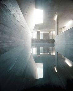 Villa Ensemble / near Zurich / AFGH Architects / Photo byValentin Jeck.