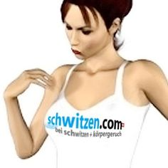 schwitzen.com - a well proportioned and designed avatar for anti-persiprant support. See sexy moves on http://sweatrelief.info