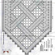 Hardanger case tip Types Of Embroidery, Learn Embroidery, Hand Embroidery Stitches, Embroidery Techniques, Embroidery Patterns, Cross Patterns, Bead Loom Patterns, Cat Cross Stitches, Drawn Thread