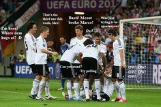 funny germany soccer memes - Google Search