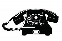 Google Image Result for http://us.123rf.com/400wm/400/400/prolific/prolific1201/prolific120100015/12183652-old-style-analog-phone-stencil-with-loose-curly-cord.jpg