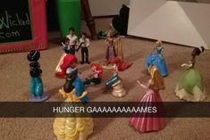 These Brilliant Snapchat Stories About Disney Princesses' Secret Lives Will Make You Laugh Out Loud.