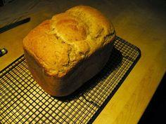Gluten Free Bread from a Bread Maker tips