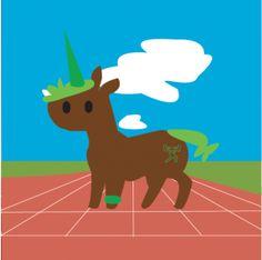 #leBlogDeDedou canada, québec, audrey delorme, licorne, nuages, unicorns, matane, montreal