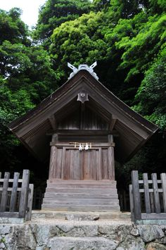 Inasa Shrine, Shimane Don't care what shrine, but I aim to visit at-least one shrine in Japan
