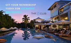 Get that much needed vacation with a budget that won't burn a hole in your pocket! Become a member of our THR Club and enjoy a plethora of lucrative offers!