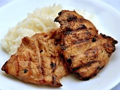 Chicken Teriyaki (Made From Scratch!) | Tasty Kitchen: A Happy Recipe Community!