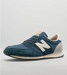 New Balance 420 Suede http://www.95gallery.com/