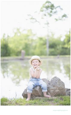 love this little boy photo shoot | 2 year pictures - Anna Pociask Photography, LLC