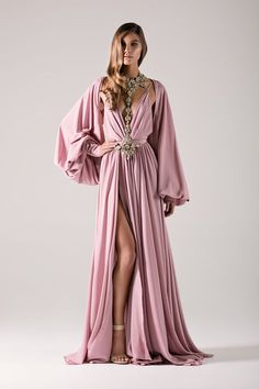 Michael Costello Spring/Summer 16 Collection @Maysociety