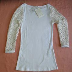 TUTORIAL para cambiar las mangas de una camiseta. www.decosturasyotrascosas.blogspot.com