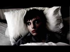 Probably The Cure's Last great song-- The Spider-Man (Lullaby - The Cure, Music Video) - YouTube