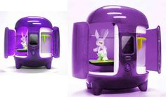 Kid-Friendly 3D Printers #3dPrinteresting