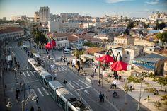 WARDE by HQ architects Israel