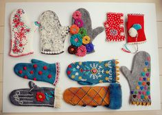 sample for workshop by tinytoadstool by shan shan, via Flickr