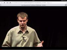 Tim Morley pri Lingvolanĉilo en TedEx (angle) Learn Esperanto first!