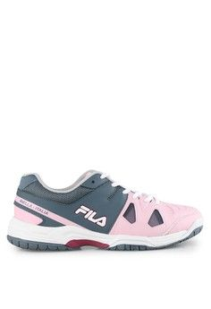 bf4fc2fe3dbae Wanita   Sports   Sepatu Olahraga   Sepatu Training   Paddle W   FILA