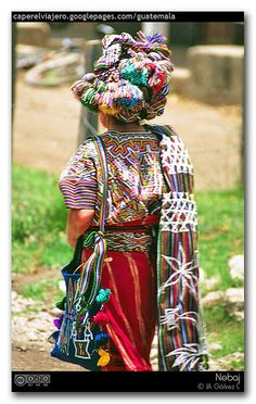 Nebaj, triángulo Ixil | Flickr - Photo Sharing!