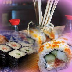 #sushi #sushisunday #PhotoTangler www.phototangler.com