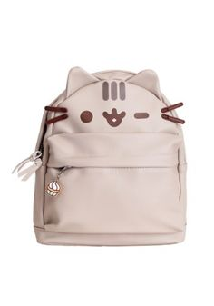 This may be a mini backpack, but this Pusheen Mini PU Backpack is not mini on the adorable level! Pusheen Gifts, Pusheen Love, Pusheen Cat, All Things Cute, Things To Buy, Pusheen Backpack, Cute Mini Backpacks, Kawaii Room, Totoro