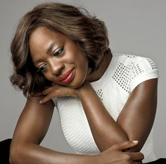 Viola Davis as You've Never Seen Her Before: Leading Lady! - NYTimes.com
