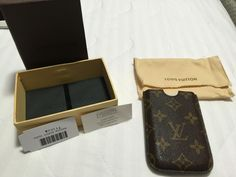 Louis Vuitton Smart Phone Holder