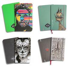 Denik Journals and Notebooks - HolyCool.net