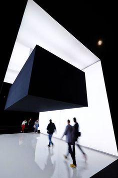 Talentos. Joseph Dirand, a melhor cenografia do ano, pela Maison&Objet | F/STYLE PARIS