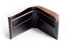 Wallet 051 / eatsleeplay - Hand crafted leather goods.