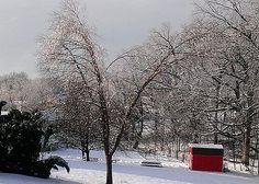 Paul Kercher - Rockwell Christmas in Hanover