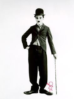 woman charlie chaplin costume -   fashion 2   Pinterest ...