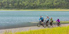 Adventure & Eco Tours | Visit Anchorage