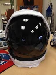 Image result for bubble astronaut helmet diy & Make a Space Helmet | Pinterest | Astronauts Helmets and Costumes