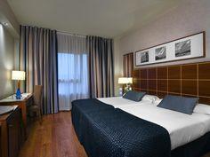 Eurostars Gran Madrid Hotel Madrid, Spain