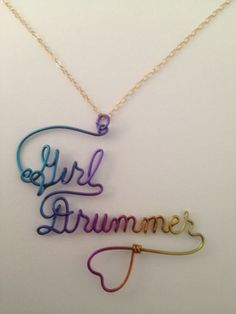 Personalized-Name-Jewelry-Charm-Necklace-Niobium-Wire-Double-Name-2-Names-Heart