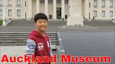 Auckland Travel Guide, Auckland Museum, New Zealand