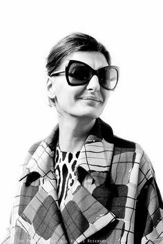 Giovanna Battaglia - Fashion Editor (L'UOMO Vogue) - Page 109 - PurseForum